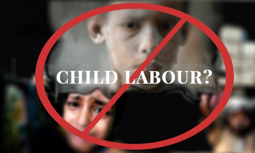 Complete Ban on Child Labour | Causes of Child Labour