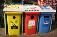 National Environment Policy 2006 | Our Waste Management Status