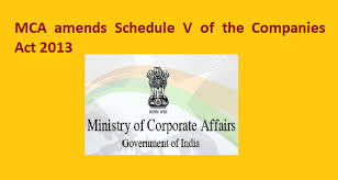 Central Government amends the Companies (Incorporation) Rules, 2014