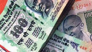 Rs 100 banknotes in circulation   RBI to issue of 100 banknotes with inset letter 'R