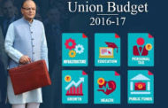 Highlights of Union Budget 2016-17 | 2016 budget