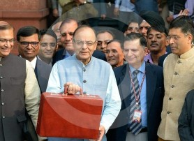 Highlights of Union Budget 2016-17