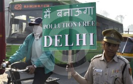 Delhi's Odd-Even Formula: Its Success and Grey Areas | Odd-Even Delhi