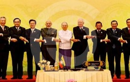 India's Act East Policy An Analysis | Indians Act East Policy Status and Future