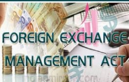 Foreign Exchange Management (Manner of receipt and payment) Regulations 2016