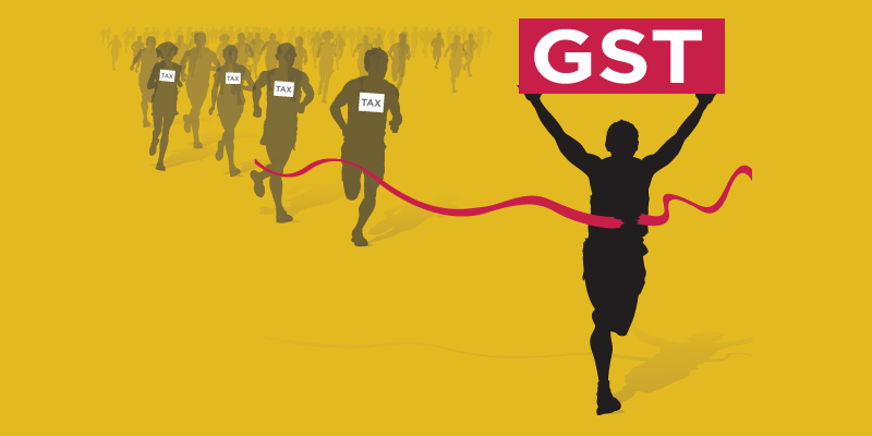 How GST Benefits Companies in India   Benefits Of GST