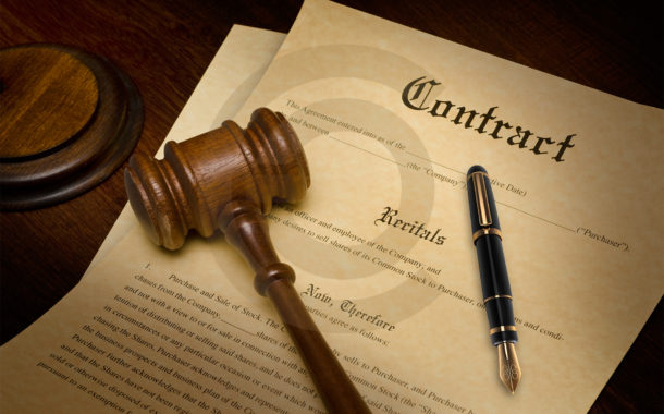 Importance Of Contract Laws In India   Indian Contract Act, 1872