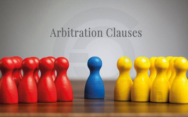 Importance of Arbitration Clause In India   Arbitration Agreement