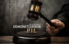 Demonetisation vs Public Interest Litigants | PIL Against Demonetisation