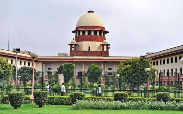 Amrapali Group's Lawyers Given Flats, Penthouses As Fee: SC Told