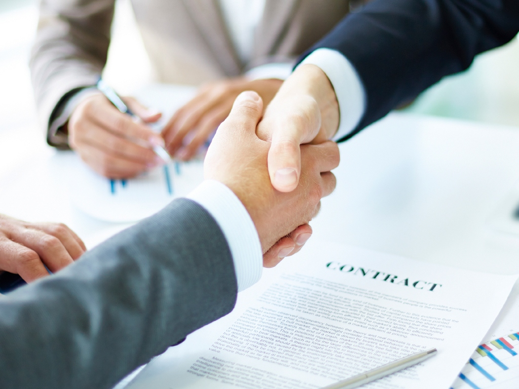 Corporate Commercial Contracts In India   Commercial Contracts Law India