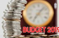 India Budget 2019: Highlights Of the New Union Budget 2019