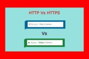 What is the Differentiation Between http and https |  HTTP vs HTTPS